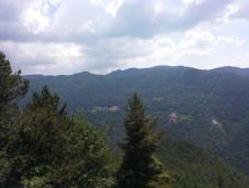 la Valle dei Campassi