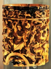 Bobbio-museo basilica teca Orfeo-foto AURO BERNARDI