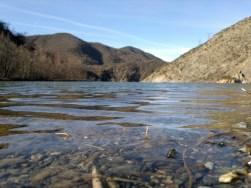Trekking al Lago inferiore della Lavagnina