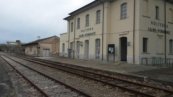 trenoletterario2016  Buon Viaggio Italia