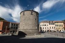 Ill Castello. Varese Ligure. Spezia. Liguria. Italy