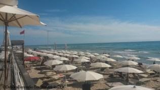 spiaggia vicina al Resort