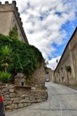 Salita CastelloMontalbano Elicona