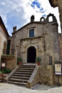 Chiesa Santa Caterina a Montalbano Elicona