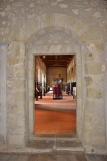 Museo armi Castello Montalbano Elicona