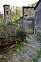 Borgo di Isola Santa Garfagnana