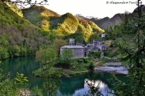 Isola Santa col Lago