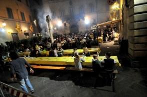 Contrada Aquila a Siena