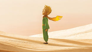 Aylan, un piccolo principe tra noi