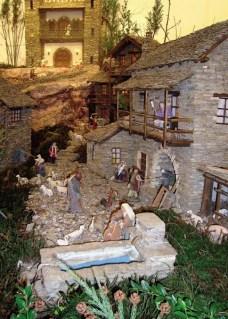 Presepi in Piemonte - Mostra Moncalieri