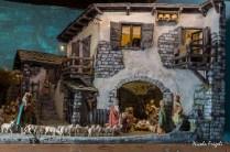 Presepi in Piemonte - Foto di Nicola Frigoli