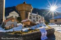 Presepi in Piemonte - Foto di Marco Benedetto Cerini