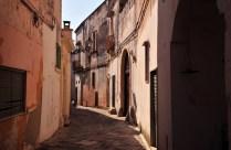 itinerario in Salento