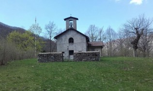 oratorio di S. Bernardo Pizzonero