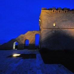 Torre Lapillo (XVI sec) esterni notturni