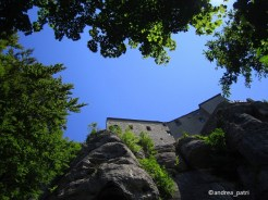 il cammino di Assisi