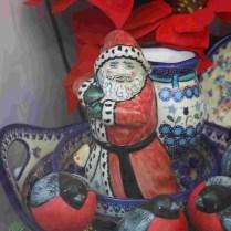 una ceramica tipica