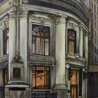 Corner Bank