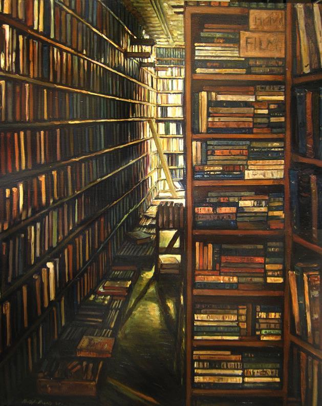 Madison Bookstore