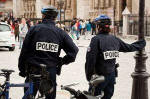 Contrôle de police delit routier