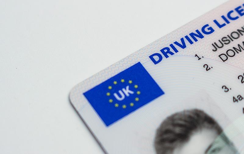 Le permis de conduire à l'étranger