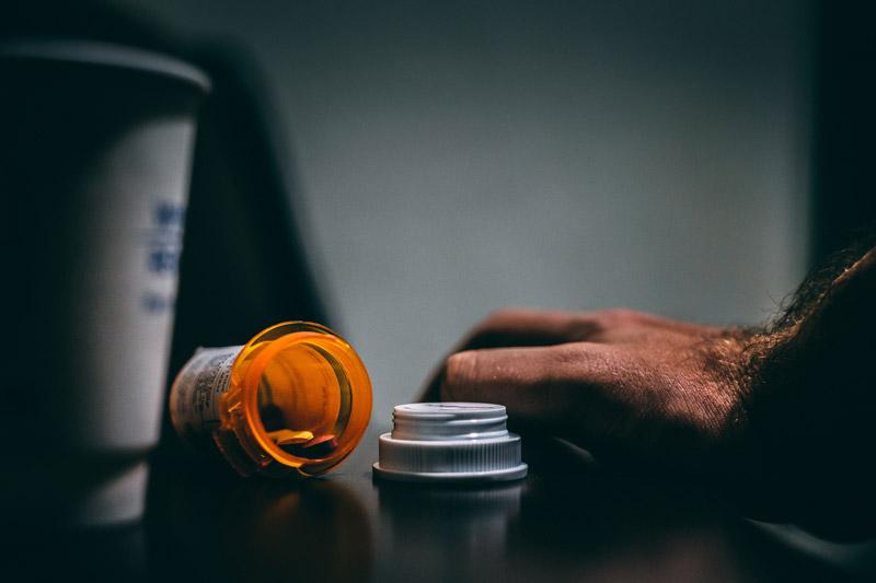 Conduite sous stupéfiants dépistage et condamnation