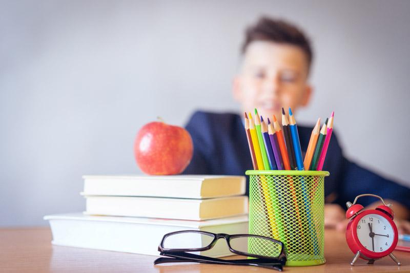 Contribution d'entretien et d'éducation des enfants.