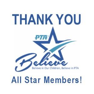PTA Membership News