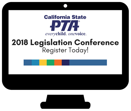 Register for 2018 CAPTA Legislation Conference