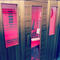 Burbank Infrared Sauna
