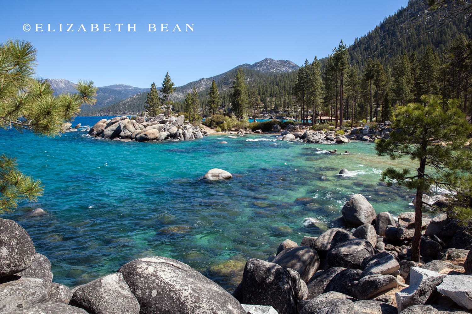 Summer in tahoe burbs2abroad for Summer lake
