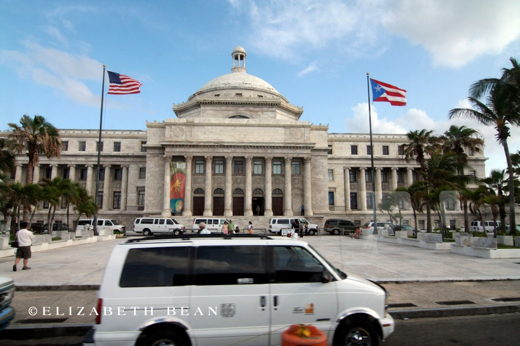 Puerto Rico Capital Building