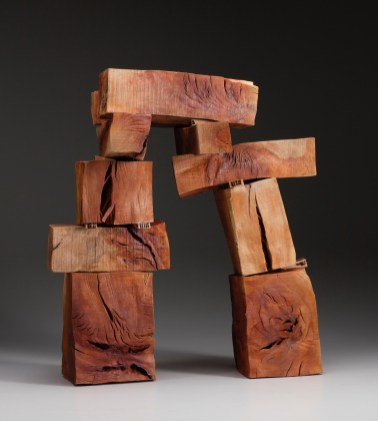 """20"""" x 17"""" x 9"""" Madrone Root"""