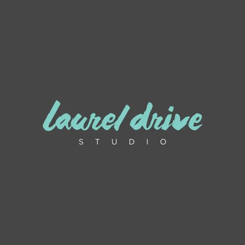 Laurel Drive Photography Studio Branding - 4