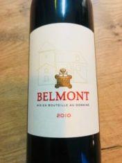 vin belmont