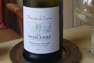 Sancerre - Domaine du Carrou