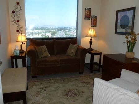 Therapy in San Diego, Central Clairemont
