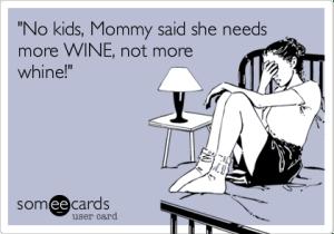 mommy needs wine san diego