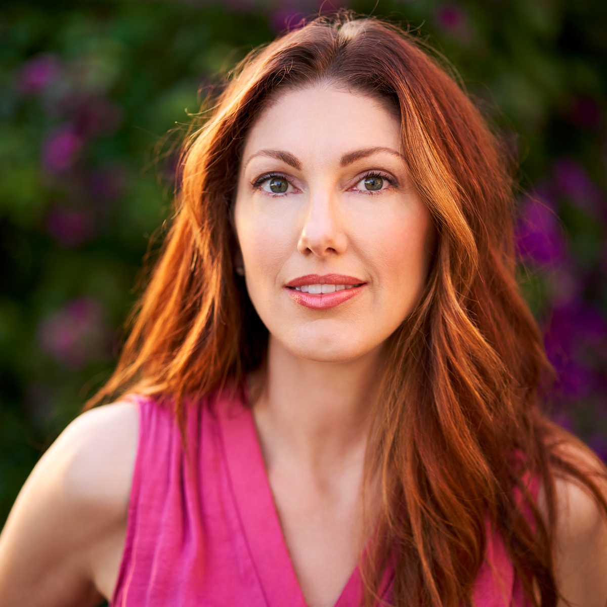 San Diego Mental Health Expert for TV News - Psychotherapist Abby Burd