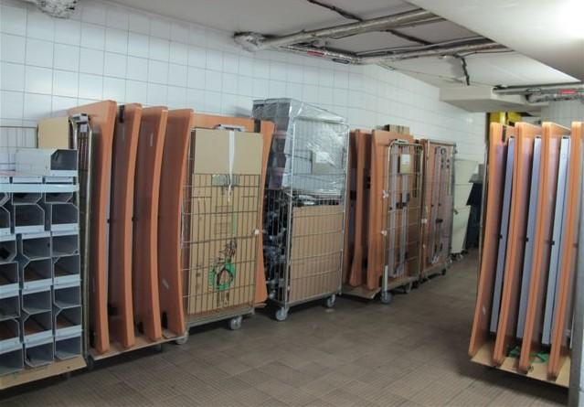 reprise et rachat de meubles le mobilier de bureau