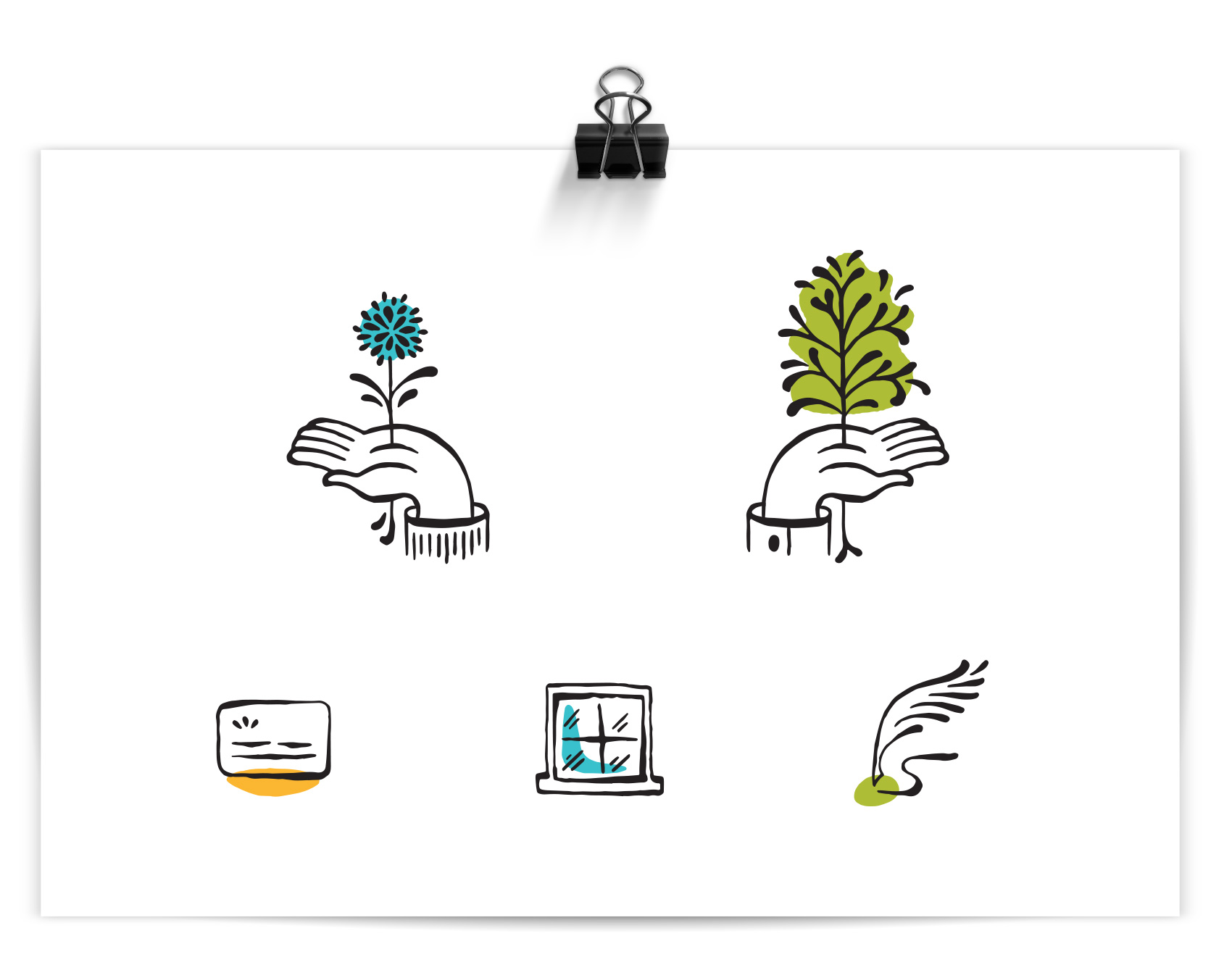 Illustration Test for Umpqua Bank