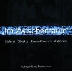 """DVD """"Im Zwischenraum"""" (Museum Burg Posterstein 2008)"""