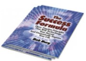 Bob Burg's The Success Formula Booklet
