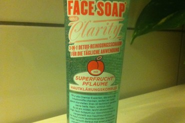Soap & Glory – Face Soap and Clarity