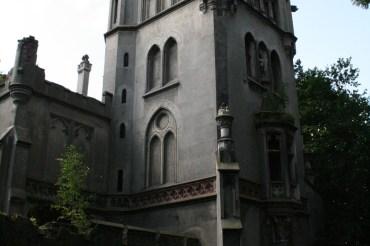 Schloss Schwarzengrund – für mich das schönste und schaurigste schlesische Schloss