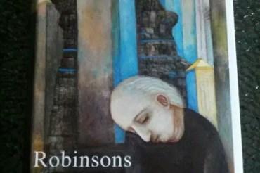 """Meine erste Buchreview """"Robinsons blaues Haus"""" von Ernst Augustin"""
