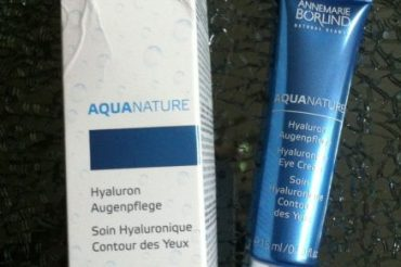 Annemarie Börlind – Aquanature