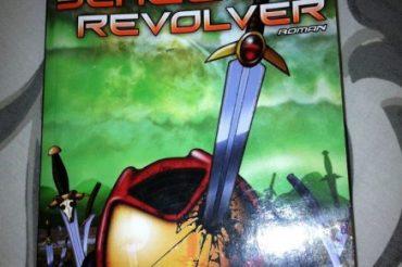 """Buchvorstellung """"Schwert und Revolver"""" von David Michel Rohlmann"""