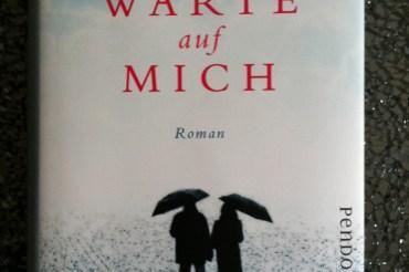 Warte auf mich von Miriam Bach und Philipp Andersen
