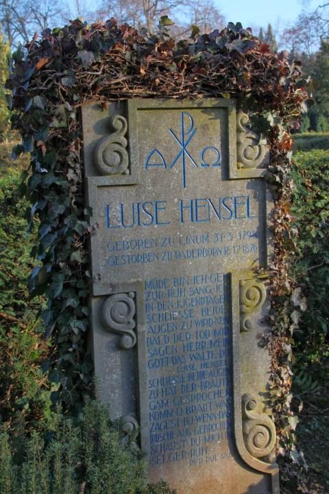 Paderborn Friedhof